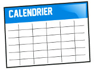 image : calendrier
